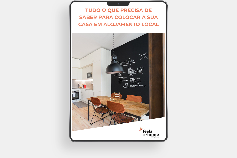 Short renting Portugal guide