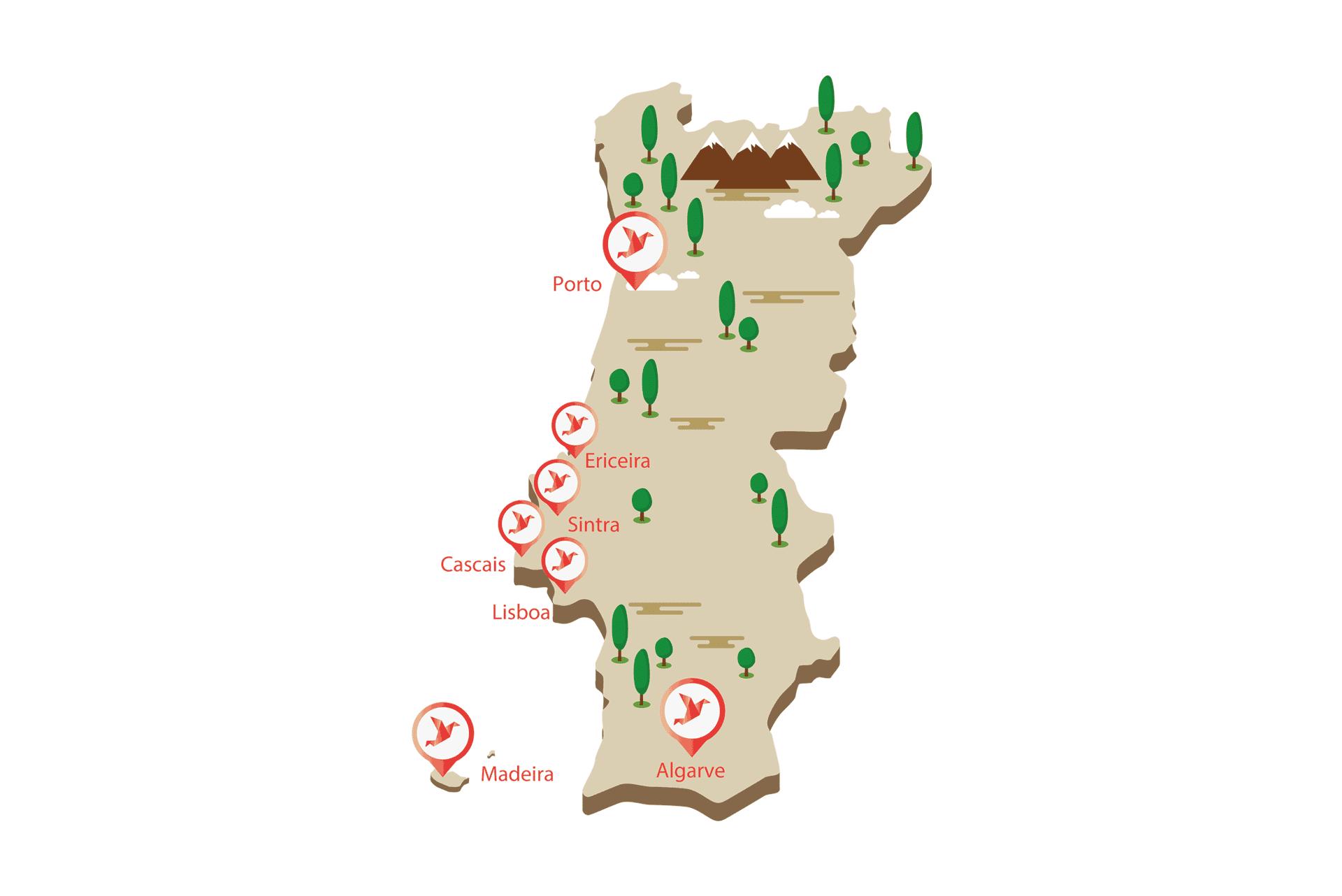 [:pt]Mapa serviços de alojamento local FLH[:]