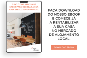 Ebbok sobre alojamento local